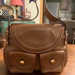Marc Jacobs Vintage Satchel- Like New!